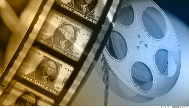 Top Ten Movies About Money